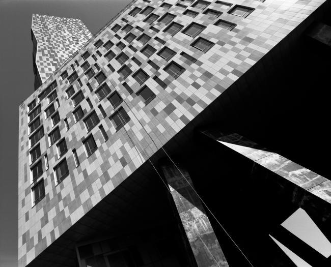 Интервью: Сергей Скуратов: «Дом на Мосфильмовской» - один из лучших небоскребов планеты