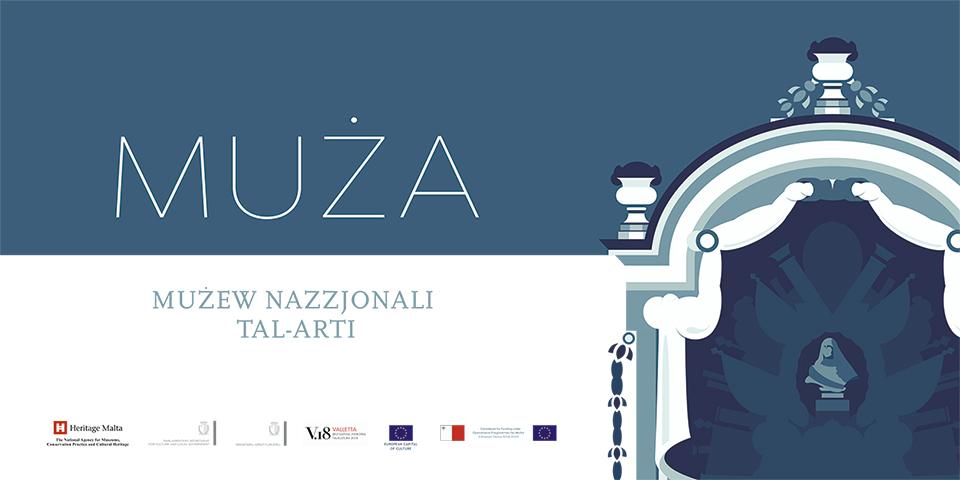 Конкурс: MUŻA - новое здание Национального Музея Искусств Мальты