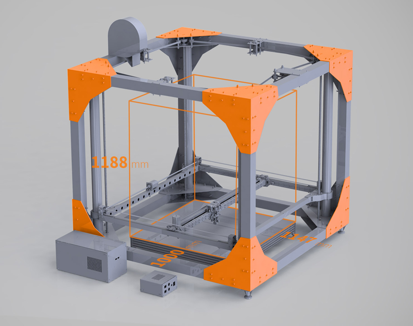 3D Принтер  - Magazine cover